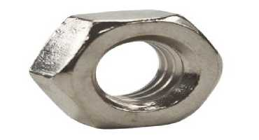 Know The Specialities Of Nickel Hex Nut