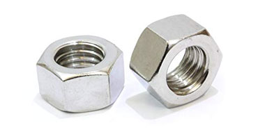 Reasons Why Finished Hex Nuts Are Better Than Usual Ones