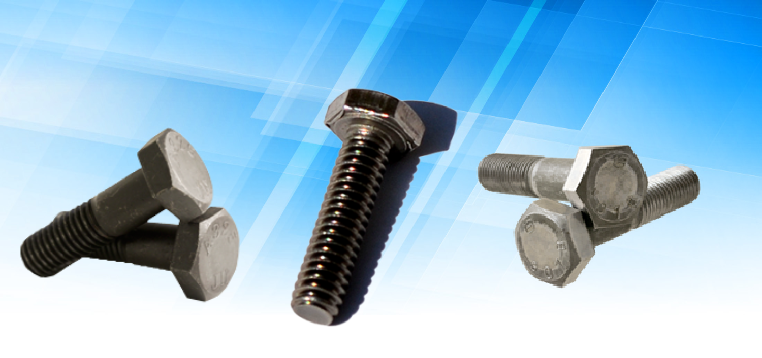 Heavy Hex Bolt In Raisen