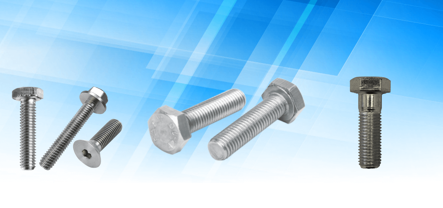Hex Bolt In Shahdol