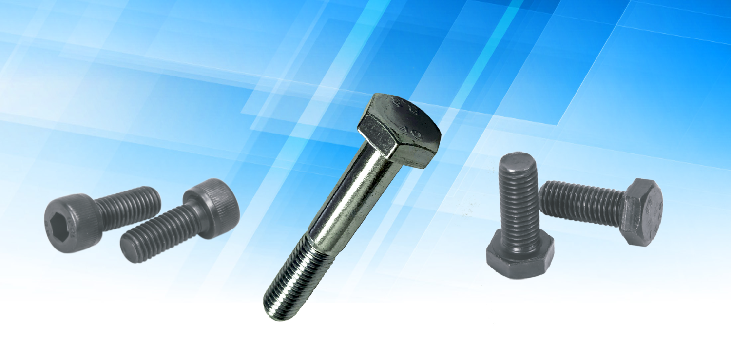 High Tensile Hex Bolt In Kailashahar