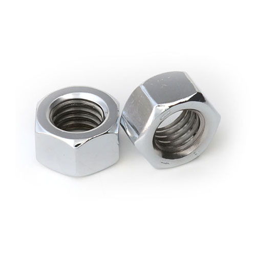 Metal Hex Nut in Tiruvallur