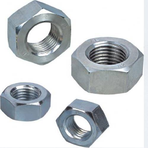 MS Hex Nut in Tiruvallur